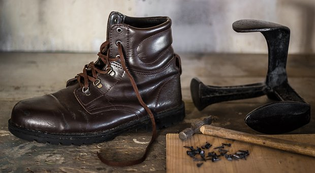 Reasons To Get Your Shoes Repaired Instead Of Replacing Them